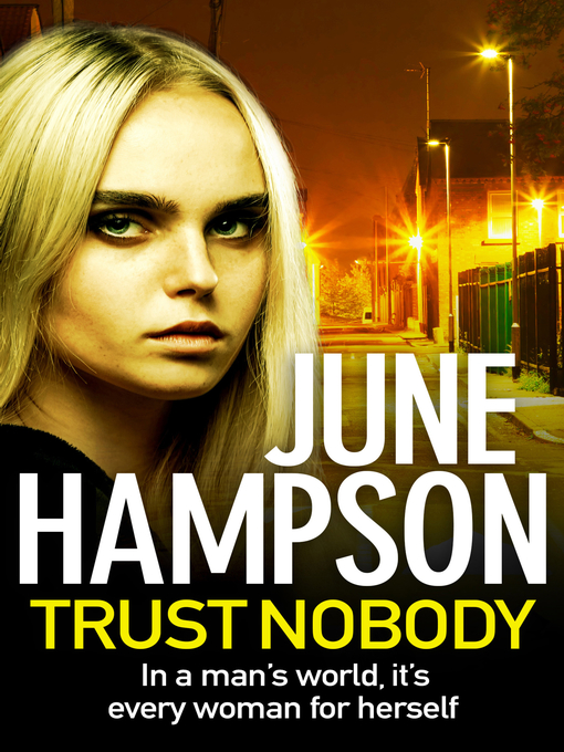 Trust Nobody (eBook): Daisy Lane Series, Book 1