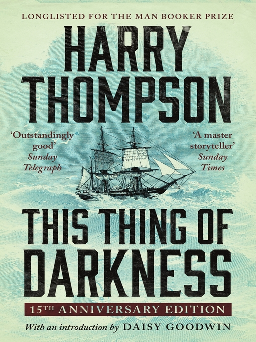 This Thing of Darkness (eBook)