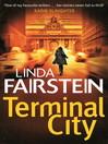 Terminal City (eBook): Alex Cooper Series, Book 16