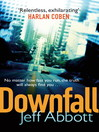 Downfall (eBook): Sam Capra Series, Book 3
