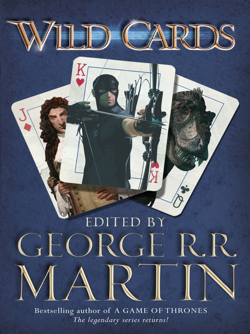 Wild Cards (eBook): Wild Cards Series, Book 1