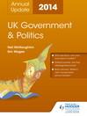 UK Government & Politics Annual Update 2014 (eBook)