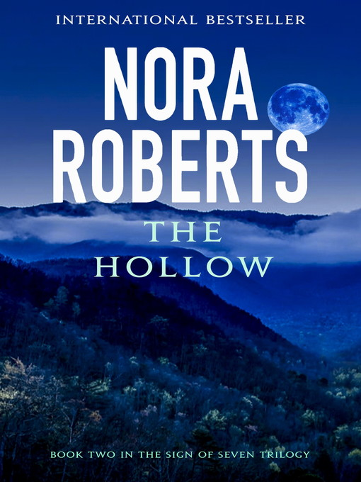 The Hollow (eBook): Sign of Seven Trilogy, Book 2