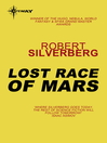 Lost Race of Mars (eBook)