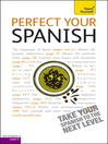 Perfect Your Spanish (eBook)