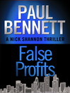 False Profits (eBook)