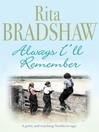 Always I'll Remember (eBook)
