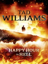 Happy Hour in Hell (eBook): A Bobby Dollar Novel