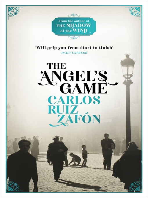 The Angel's Game (eBook)