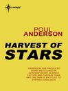 Harvest of Stars (eBook): Harvest of Stars Series, Book 1