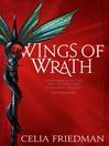 Wings of Wrath (eBook): Magister Series, Book 2