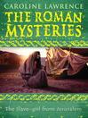 The Slave-girl from Jerusalem (eBook): Roman Mystery Series, Book 13