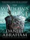 The Widow's House (eBook): Dagger and the Coin Series, Book 4