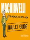 Machiavelli (eBook)