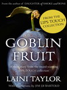 Goblin Fruit (eBook)