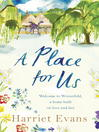 A Place for Us (eBook)