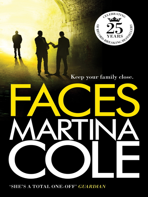 Faces (eBook)