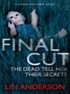 Final Cut (eBook): Rhona MacLeod Series, Book 6