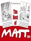 The Best of Matt 2014 (eBook)