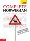 Complete Norwegian (eBook)