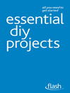 Essential DIY Projects (eBook)
