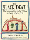The Black Death (eBook): A Personal History