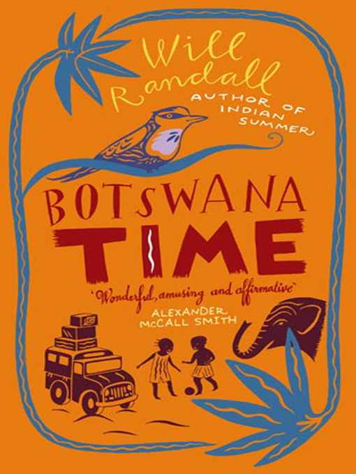 Botswana Time (eBook)