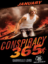 January (eBook): Conspiracy 365 Series, Book 1