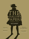 The Marlowe Papers (eBook)