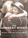 The Longest Night (eBook)