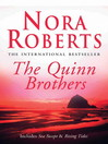 The Quinn Brothers (eBook): 2-in-1