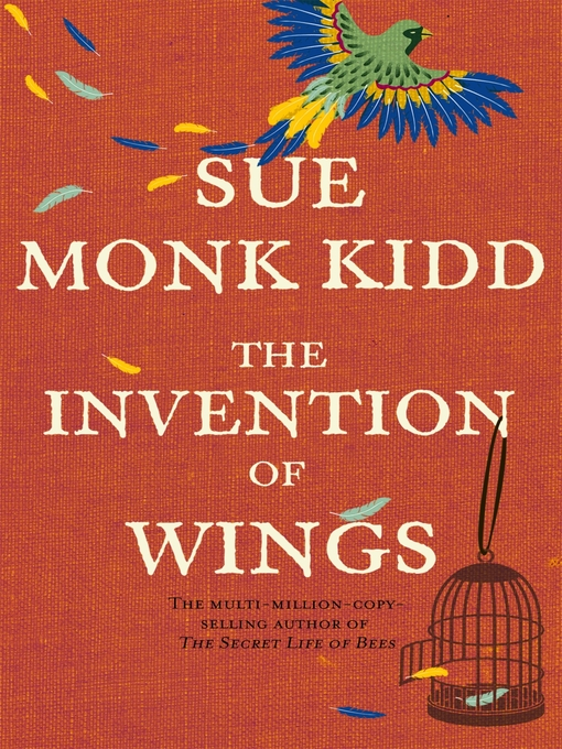 The Invention of Wings (eBook)