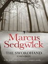 The Swordhand Omnibus (2-in-1) (eBook): My Swordhand is Singing/The Kiss of Death