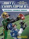 Football Double Threat (eBook)