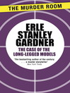 The Case of the Long-Legged Models (eBook)