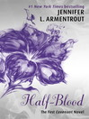 Half-Blood (eBook): The Covenant Series, Book 1