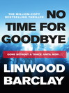 No Time For Goodbye (eBook)