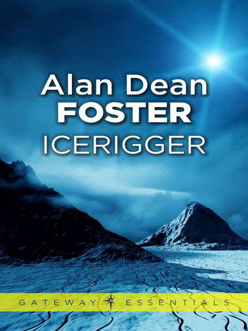 Icerigger (eBook)