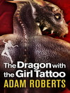 The Dragon with the Girl Tattoo (eBook)