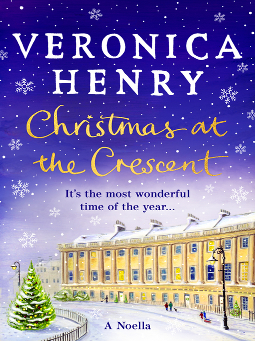 Christmas at the Crescent (eBook): A Noella