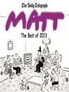The Best of Matt 2013 (eBook)