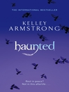 Haunted (eBook): Women of the Otherworld Series, Book 5