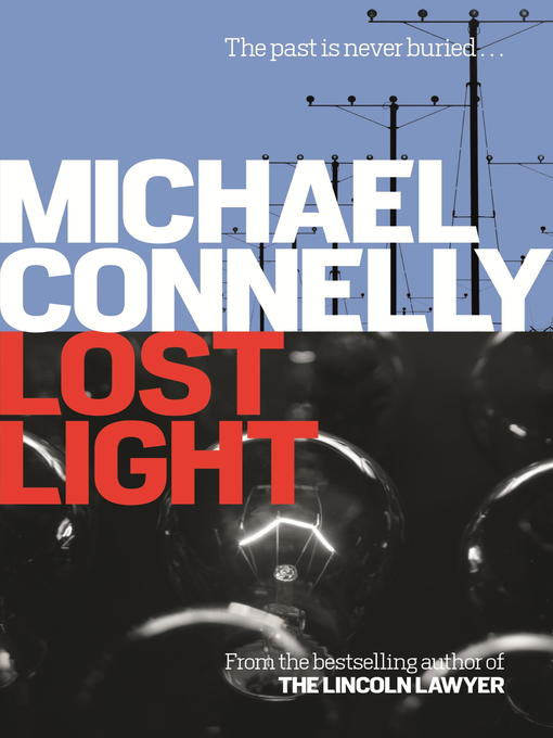 Lost Light (eBook): Harry Bosch Series, Book 9