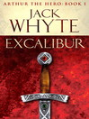 Excalibur (eBook): Number 1 in series