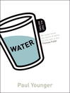 Water (eBook): All That Matters