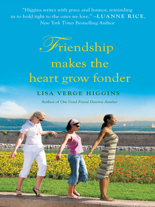 Friendship Makes the Heart Grow Fonder (eBook)