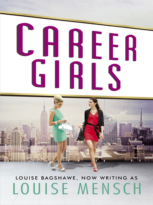 Career Girls (eBook)