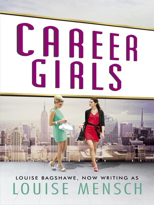 Career Girls (eBook)