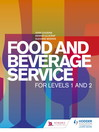 Food and Beverage Service for Levels 1 and 2 (eBook)