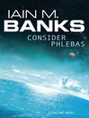 Consider Phlebas (eBook)